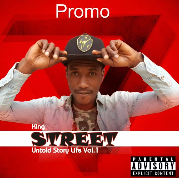 DOWNLOAD MUSIQ: KingStreet- Hater's [Prod By S.T.K Beat's]