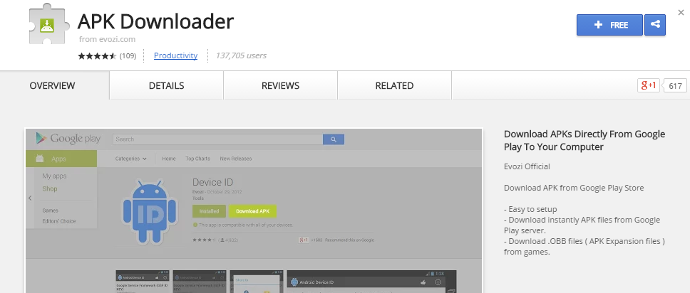 Cara Download File APK dari Playstore ke PC (Komputer)