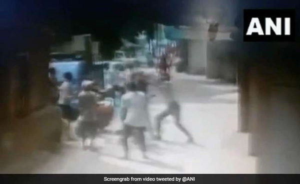 News, National, India, Gujarat, Social Network, Video, Baby, Fell from the third floor; Amazing Survivor of 2 Year Old boy