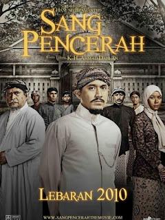 Download Film Sang Pencerah (2010)