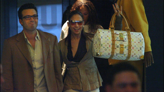 Jennifer Lopez and Ben Affleck are all in on giving their union a second shot.