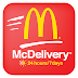 McDelivery - Order Secara Online