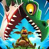 Hungry Dragon Mod APK – Full Money (Vàng, Kim Cương)