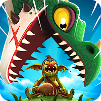 Download Hungry Dragon Mod for Android