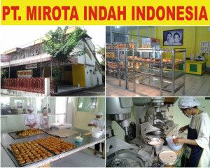 5 Lowongan Kerja PT Mirota Indah Indonesia Pendidikan Minimal SMA