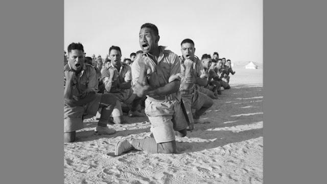 80 χρόνια από τη Μάχη της Κρήτης: Η ξεχασμένη ιστορία των αυτοχθόνων Μαορί από τη Ν. Ζηλανδία