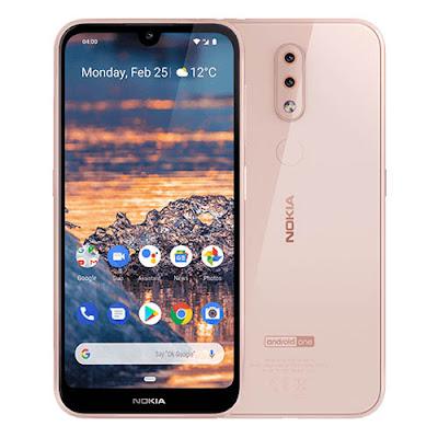سعر و مواصفات هاتف جوال  Nokia 4.2 نوكيا 4.2 بالاسواق