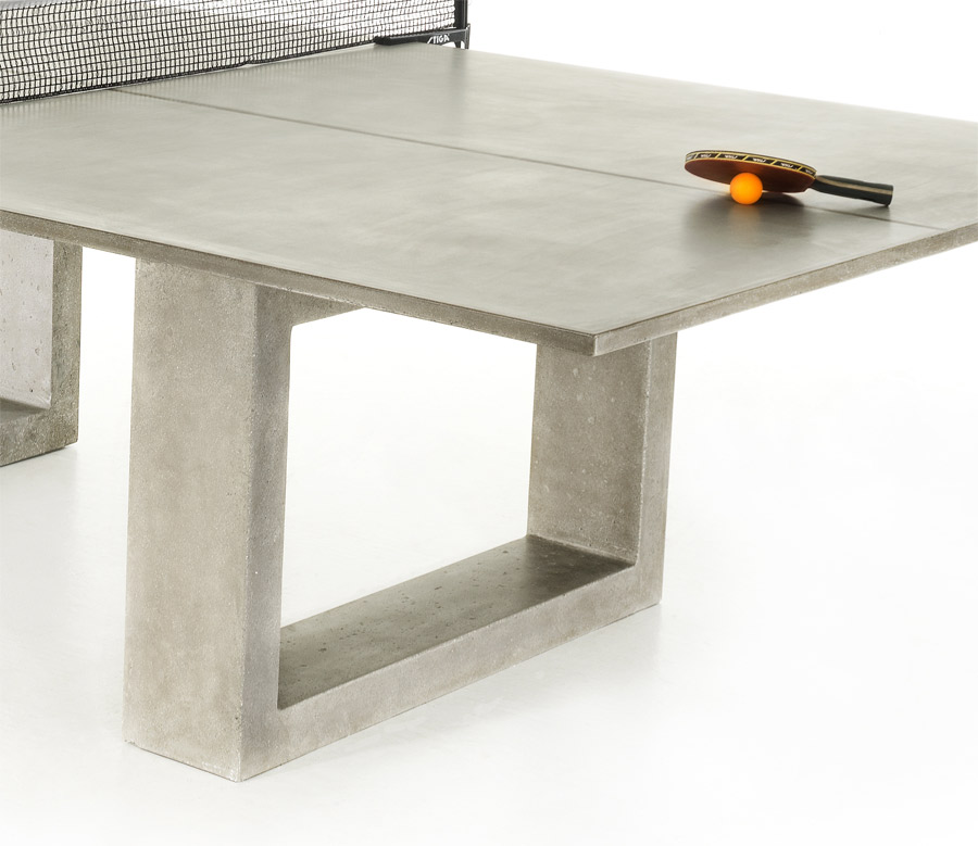 if it's hip, it's here (archives): modern concrete & steel ping