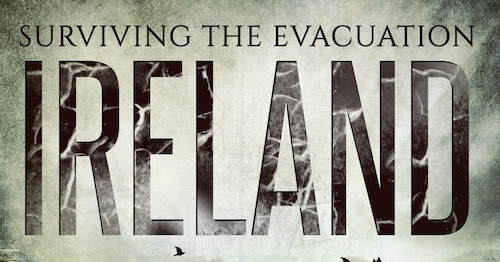 Surviving The Evacuation 9: Ireland, out now