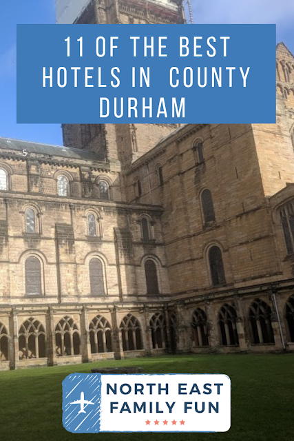 11 of the Best Hotels in (or near) County Durham
