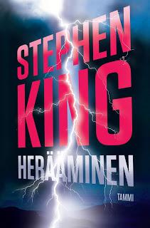 Herääminen - Stephen King