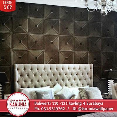 wallpaper dinding surabaya murah