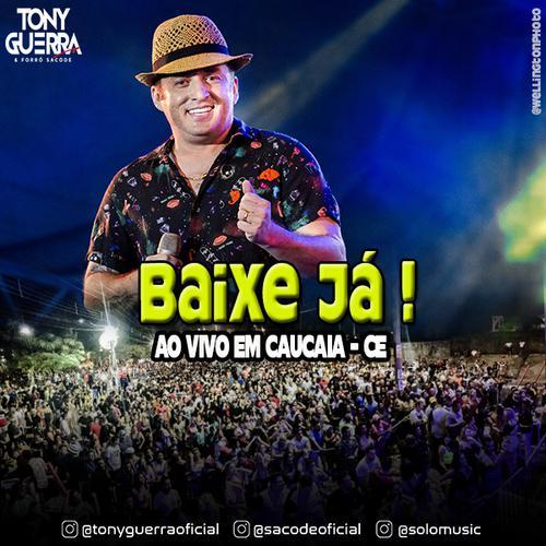 Tony Guerra & Forró Sacode - Caucaia - CE - Outubro - 2019