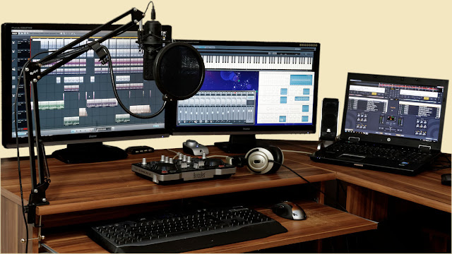 Cara Merekam Suara Internal Komputer