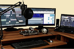 Cara Merekam Suara Internal Komputer Dengan Audacity Gratis dan Mudah
