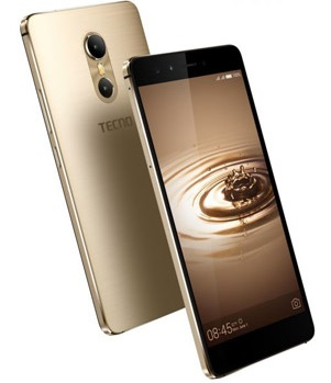 How To Root and Install TWRP Recovery on Tecno A6 Phantom 6