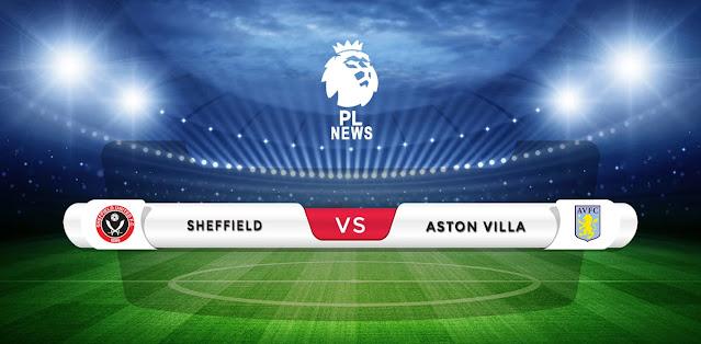 Sheffield United vs Aston Villa Prediction & Match Preview
