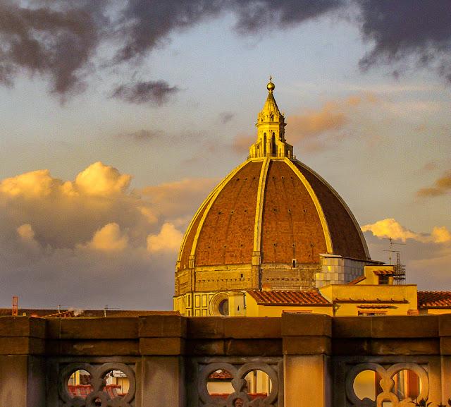 Cúpula de Bruneleschi, Catedral de Florença