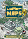 Minecraft Maps: An Explorer's Guide to Minecraft Book Item