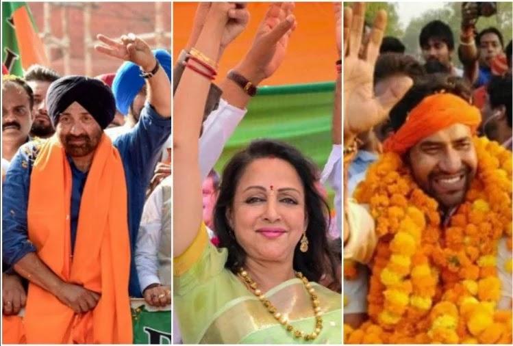 sunny-deol-birthday-special-sunny-deol-contest-lok-sabha-election-on-the-ticket-bjp