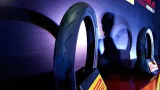 Lewati Uji Kelayakan Ban PP IMI, Pirelli Akan Masuk Kejurnas MotoPrix