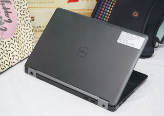Laptop Bekas Dell 5470 Core I5 Business Laptop