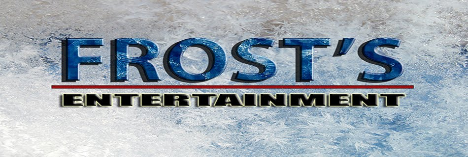 Frost's Entertainment