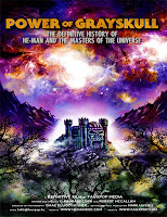 pelicula Power of Grayskull: The Definitive History of He-Man and the Masters of the Universe