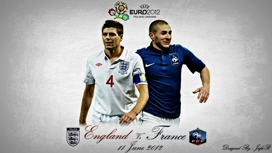 Susunan Pemain Perancis Vs Inggris Euro Berita Bola