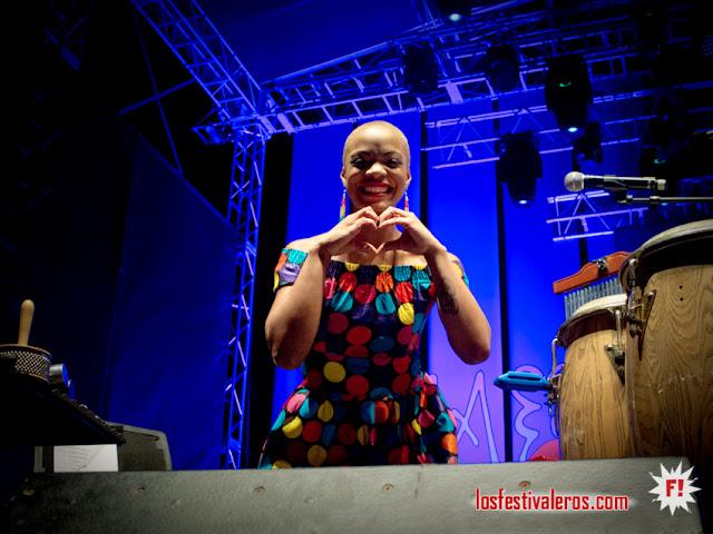 Havana meets Kingston @FMM Sines 2018