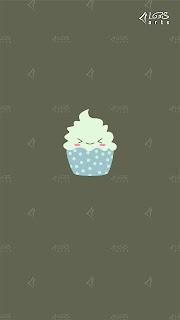 Sweet Cupcake A
