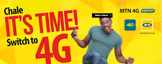 How To Activate MTN 4G LTE & Data Plans price in nigeria