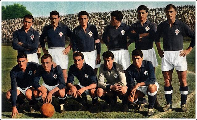 Fiorentina 1955-56