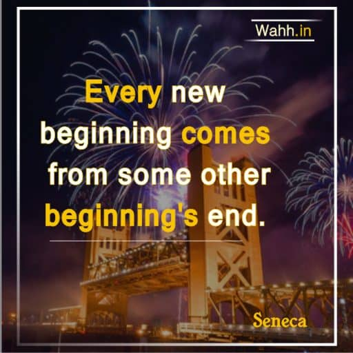Great New Year Quotes