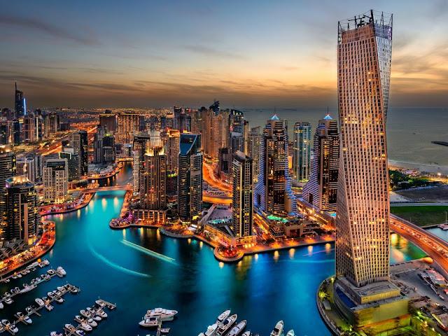 ارخص فندق في دبي للشباب