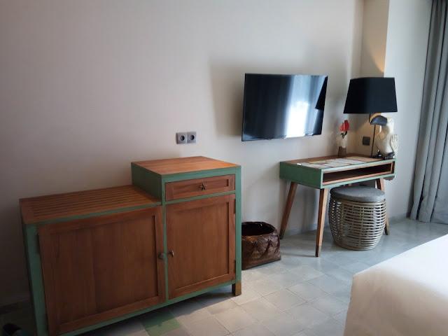 Tijili Seminyak Hotel Review