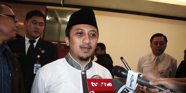 Digugat Rp 5 Miliar ke Pengadilan Negeri Tangerang, Yusuf Mansur: Saya Nggak Akan Lari