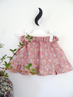 Från gardinkappa till kjol  9b8236353438a