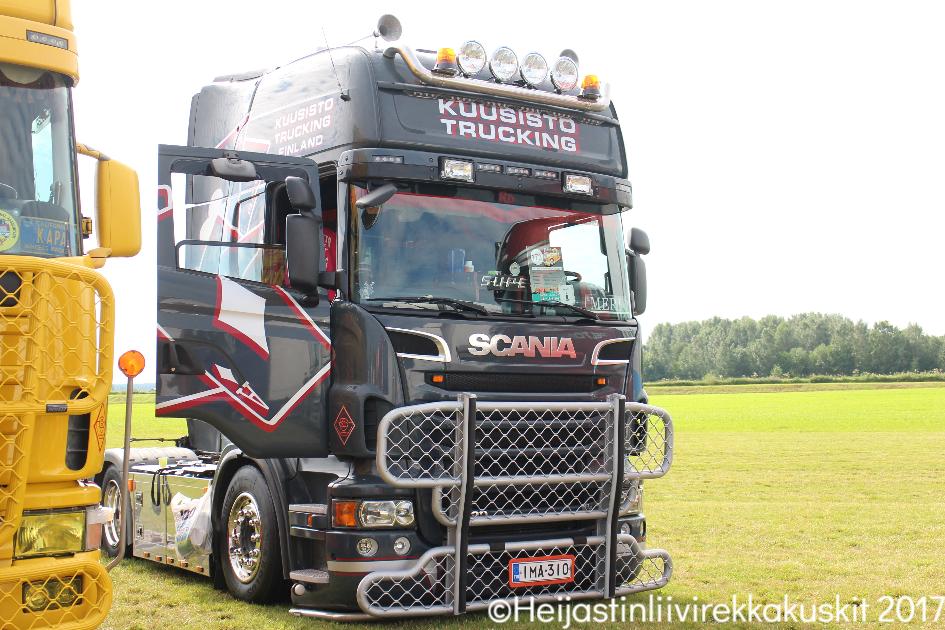 Kuusisto Trucking