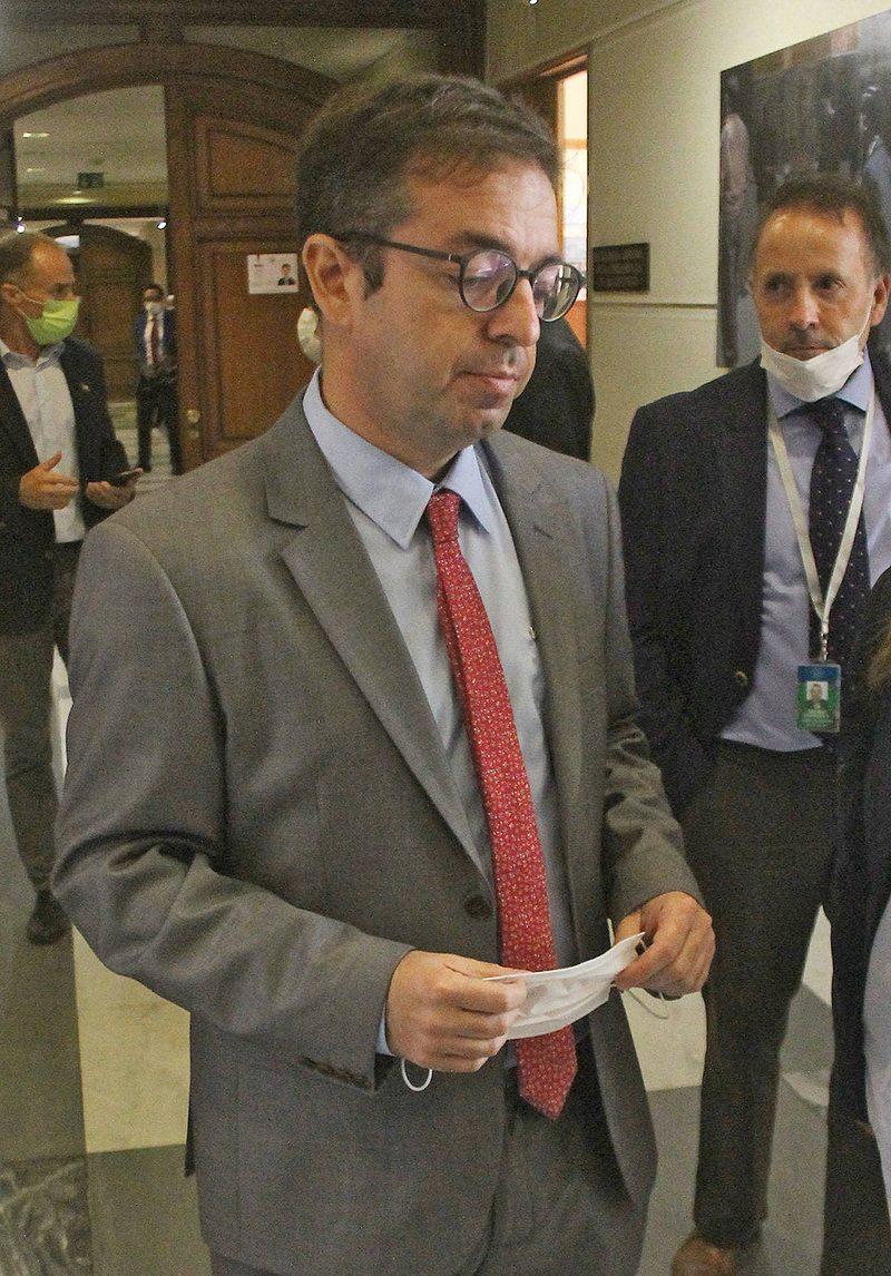 Por qué Gabriel Silber perdió finalmente la presidencia de la Cámara de Diputados