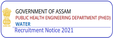 PHE Bongaigaon Driver Recruitment 2021