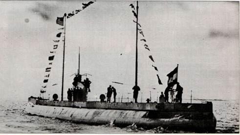 La ciencia contra los U-boote