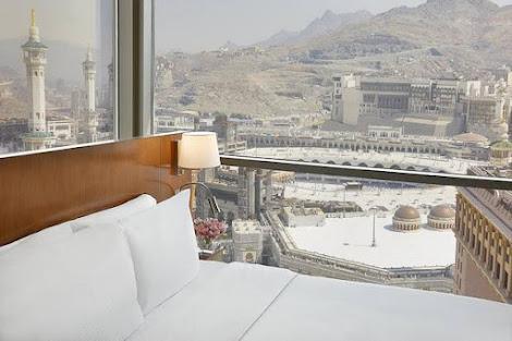 فنادق ابراج الصفوة مكة واسعارها