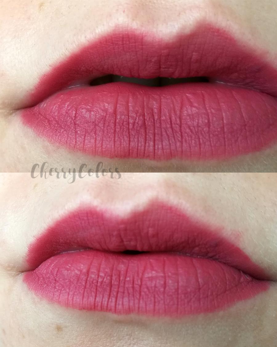 CATRICE Ultimate MATT Lipstick in 020