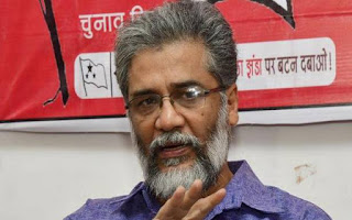 bjp-spread-terror-dipankar-bhattacharya