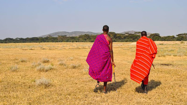A friend is someone you share the path with ~ African Proverb