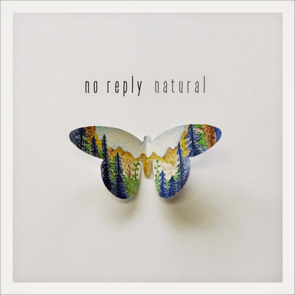 [Single] No Reply – natural