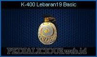 K-400 Lebaran19 Basic