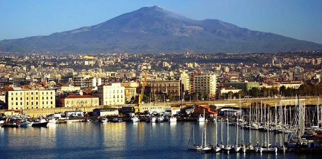 O que fazer em Catania