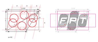 Quy cách thiết kế logo